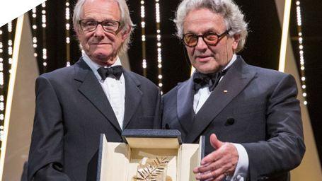 Cannes 2016 : le doublé de Ken Loach, l'émotion Xavier Dolan... Que retenir du palmarès ?