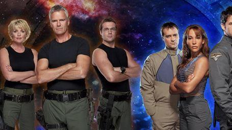 Stargate SG-1 fête ses 20 ans : que sont devenus les acteurs de la saga ?