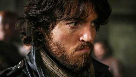 Qui est Tom Burke, le héros de Cormoran Strike, la série créée par J.K. Rowling ?