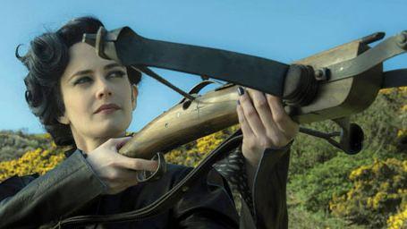 Sorties cinéma : Tim Burton revient en tête avec Miss Peregrine et les enfants particuliers