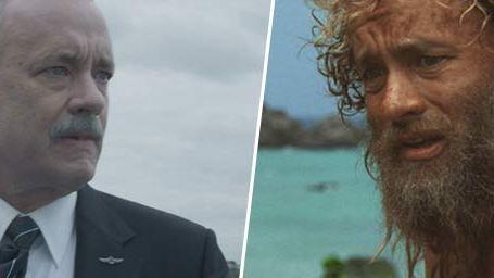 "De ""Big"" à ""Sully"" : les looks de Tom Hanks"