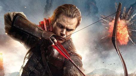 La Grande Muraille en DVD / Blu-ray : quand la Chine part à l'assaut d'Hollywood