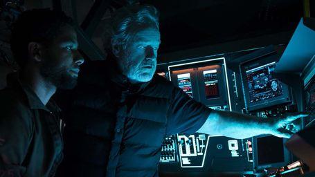 Sorties cinéma : Alien Covenant à l'abordage des premières séances parisiennes