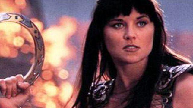 Xena, la guerrière : le reboot tombe finalement à l'eau pour NBC