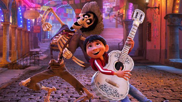 Coco : quand Disney engage un dessinateur mexicain très critique envers la firme de Mickey