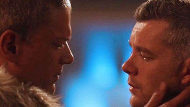 De Dawson à Flash : 10 baisers gays qui ont marqué l'histoire des séries