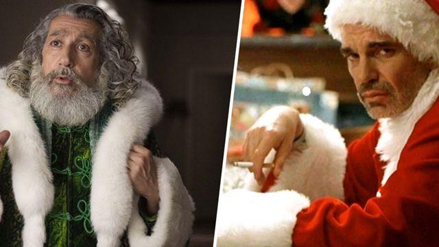Ils ont incarné le Père Noël...