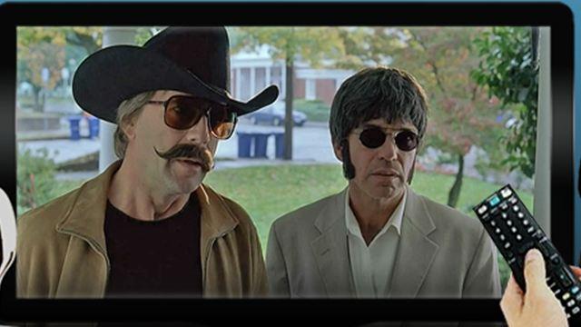 """Ce soir à la télé : on mate """"Bandits"""" et """"Peter Pan"""" de P.J. Hogan"""
