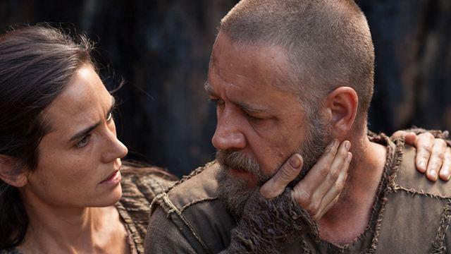 Hier soir à la télé : vous avez aimé Noé ? On vous recommande...