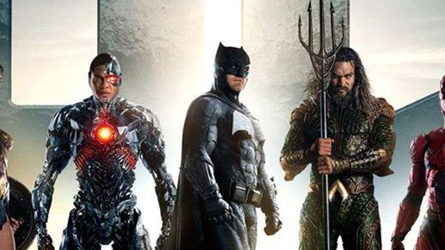 Justice League : le producteur des Conjuring va superviser l'univers DC/Warner