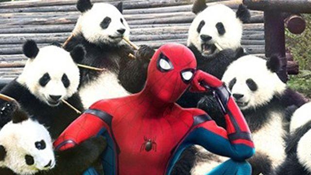 Spider-Man Homecoming 2 : la date de tournage révélée ?