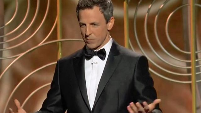 Golden Globes : Jessica Chastain, Amy Poehler et Billy Eichner s'invitent dans le monologue d'intro