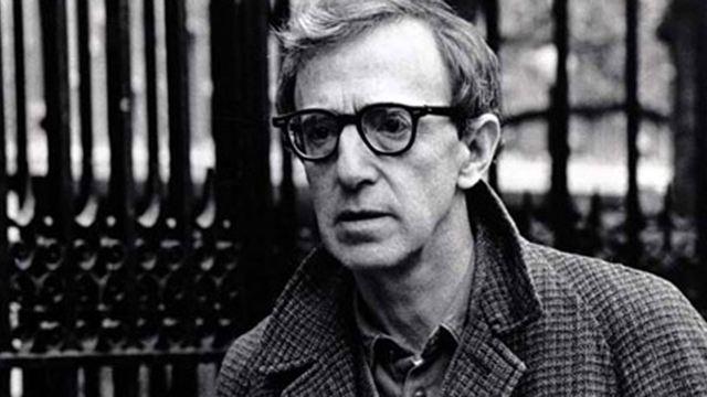 Woody Allen : 1 film, 1 réplique