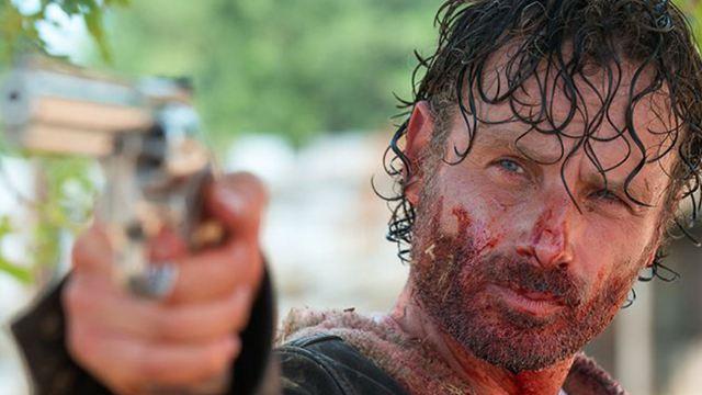 The Walking Dead : ces personnages de la série devenus zombies [SPOILERS]