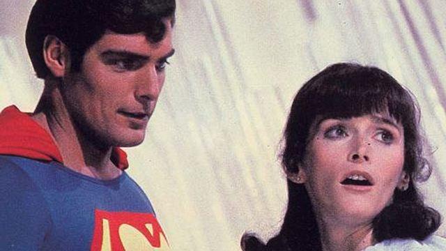 Décès de Margot Kidder, inoubliable Loïs Lane de la saga Superman