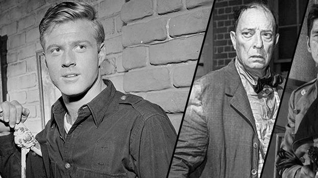 La Quatrième dimension : Robert Redford, Buster Keaton, Charles Bronson... Ils ont joué dans la série culte