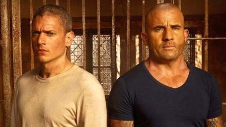 Prison Break : Netflix en négociations pour la saison 6 ?