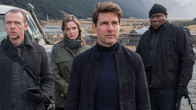 Mission Impossible 7 : des retours inattendus face à Tom Cruise ?
