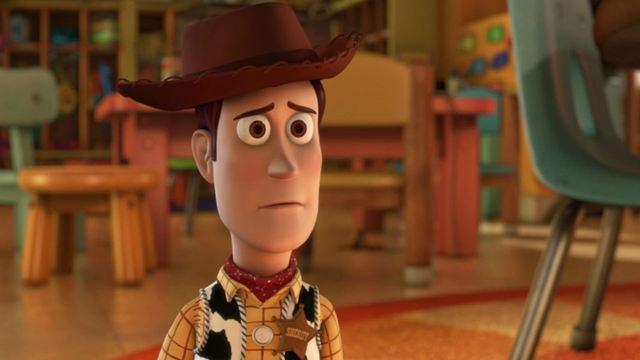 Pixar : 6 films que vous ne verrez jamais