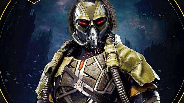 Mortal Kombat 11 : Kabal rejoint le line-up des Kombattants