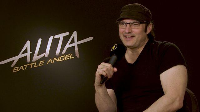 Alita : Battle Angel, ou le rêve de James Cameron réalisé par Robert Rodriguez