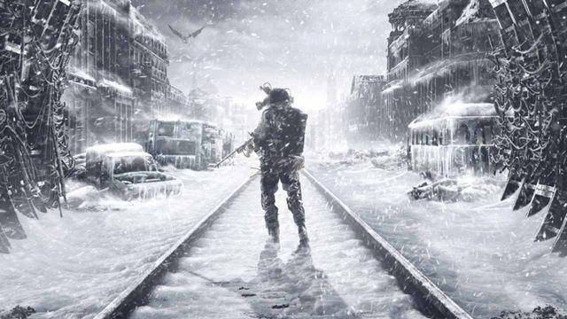 Metro Exodus, une terrifiante plongée dans un univers post-apo
