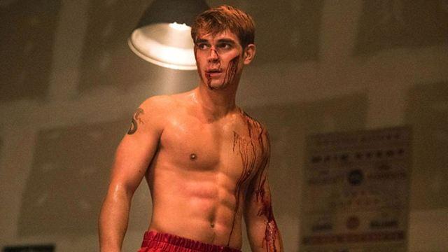 Riverdale saison 3 : Archie voit rouge dans notre récap de l'épisode 15