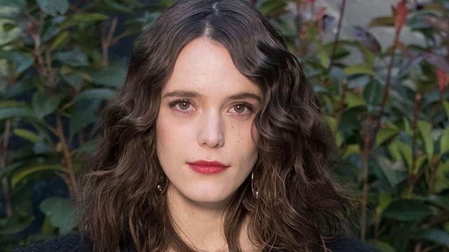 Portrait de Stacy Martin, le Dernier amour de Vincent Lindon