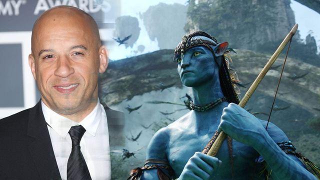 Avatar : Vin Diesel pourrait jouer dans les suites