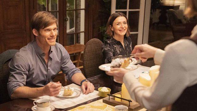 Grey's Anatomy saison 15 : réunion de famille chez les Shepherd dans le teaser l'épisode 21