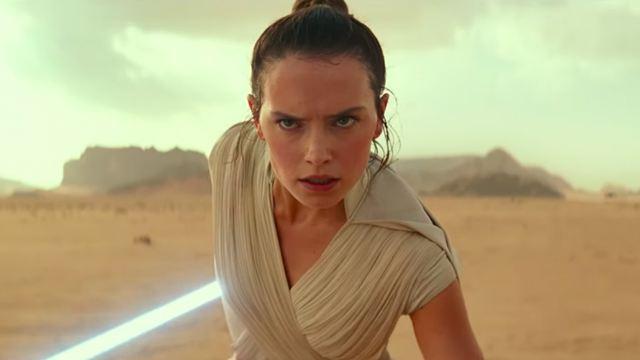 Star Wars 9 : Le mystère des parents de Rey résolu ?