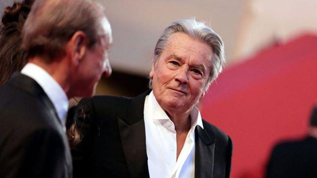 Cannes 2019 : Alain Delon recevra une Palme d'Or d'honneur