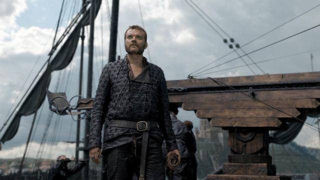 "Game of Thrones saison 8 : ""J'adore le détester"" confie Pilou Asbæk à propos de Euron Greyjoy [SPOILERS]"