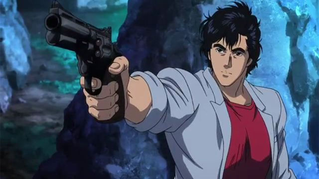 Nicky Larson Private Eyes : une bande-annonce VF pour le film d'animation City Hunter !