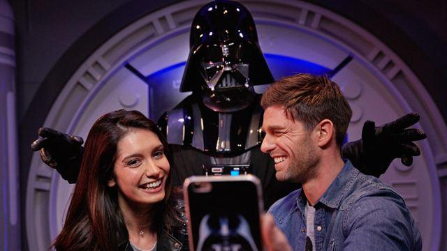 Les attractions et animations Star Wars™ qu'il faut faire à Disneyland® Paris
