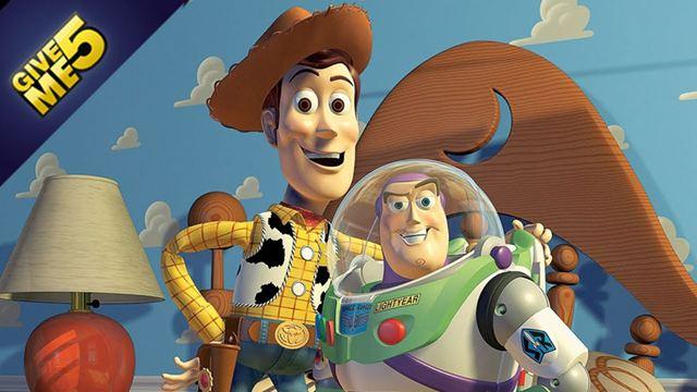 Toy Story 2 : saviez-vous que le film avait été intégralement effacé ?