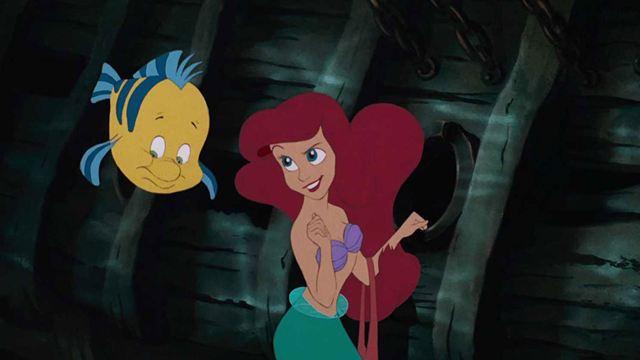 Polémique La Petite Sirène : pour Disney « les sirènes danoises peuvent être noires »