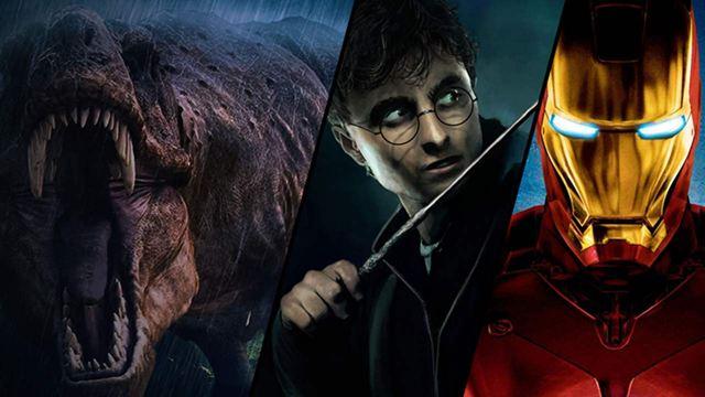 Box-office : Marvel, Star Wars... Quelle franchise affiche la meilleure moyenne par épisode ?