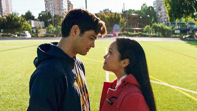 À tous les garçons que j'ai aimés : une date pour la suite et un 3ème film annoncé