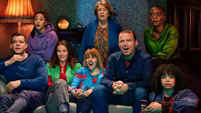 Les séries et films sur Canal+ en septembre : Years and Years, American Horror Story 1984...