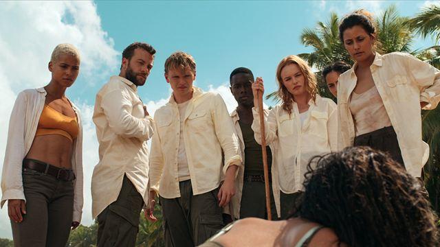 The I-Land sur Netflix : entre Lost et Hunger Games, que vaut la série ?