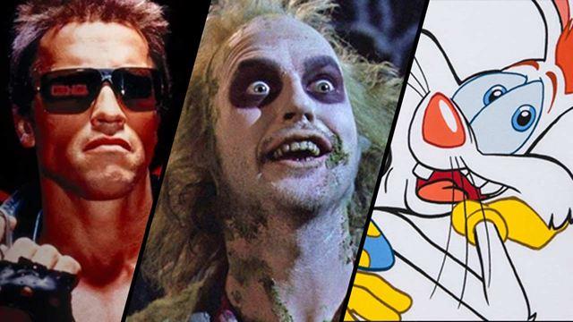 Terminator, Roger Rabbit, Predator... Ces licences cultes bientôt à vendre ?