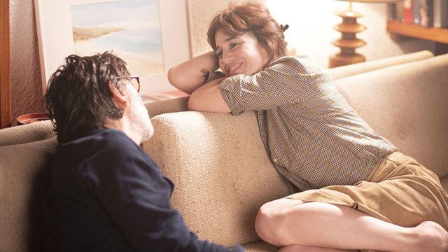 Je t'aime, je te filme : Yvan Attal et Charlotte Gainsbourg, Guillaume Canet et Marion Cotillard...