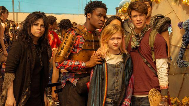 Daybreak sur Netflix : y aura-t-il une saison 2 ?