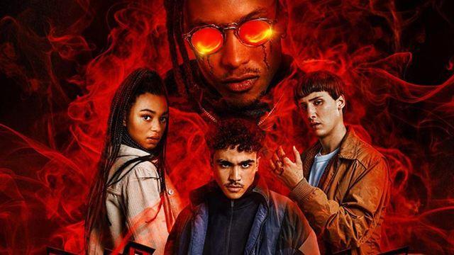 Mortel sur Netflix : pourquoi faut-il regarder cette série ado ?