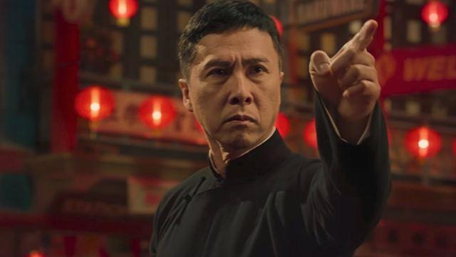 Bande-annonce Ip Man 4 : découvrez le film qui a battu Star Wars 9 au box-office chinois