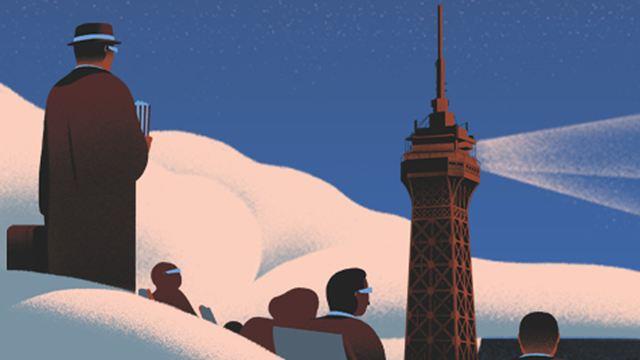 MyFrenchFilmFestival 2020 : c'est parti pour le festival en ligne dédié au cinéma français !