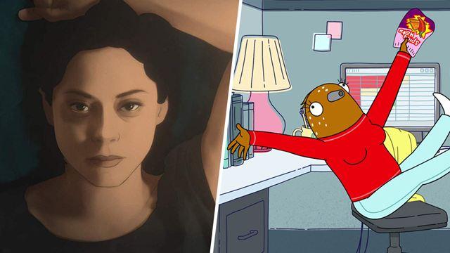 Netflix : vous avez aimé BoJack Horseman ? Découvrez les deux autres séries des créateurs !