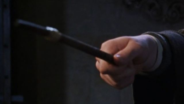 QUIZ Harry Potter : à quels sorciers appartiennent ces baguettes magiques ?