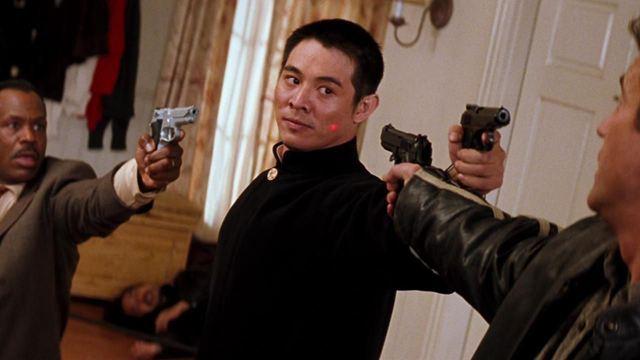 L'Arme fatale 4 sur TF1 Séries Films : comment Jet Li a-t-il décroché le rôle du méchant ?